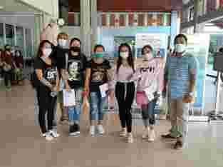 Loker Spa therapist & hotel departement Bali