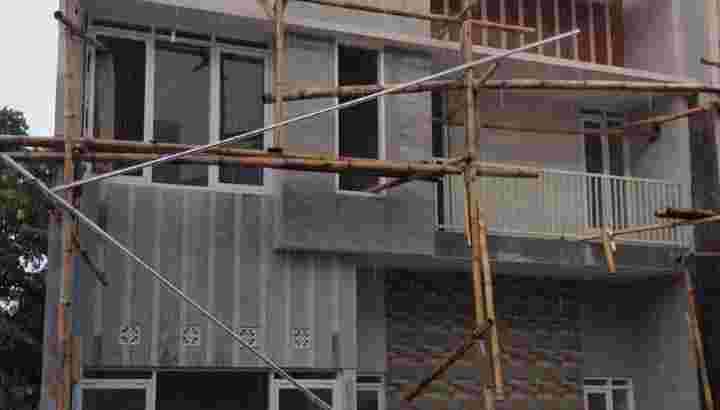 Dijual Rumah Baru Di Junrejo Mojorejo Kota Batu