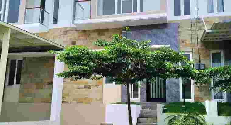 Dijual Rumah Di Poros Jalan A Yani Blimbing Malang