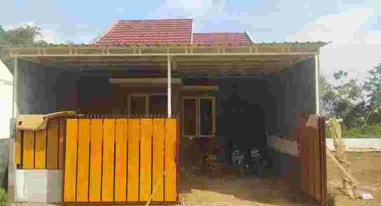 Dijual Rumah Di Timur Sawojajar Kota Malang