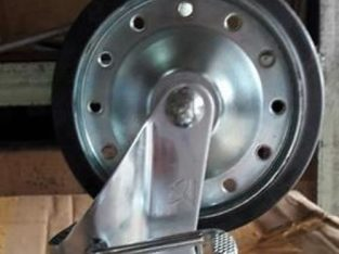 Caster Wheel Roda Tolley Berbagai Macam Ukuran dan