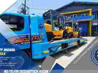 Jual Forklift Vmax Diesel Promo September 200JT