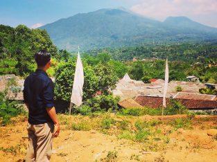 Rumah Dijual 200jutaan di Ungaran The Rumina Suwak