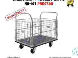 Hand Truck Prestar 150 KG / Hand Trolley NB-107