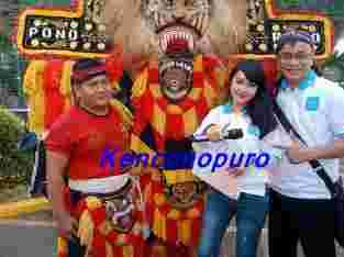 Reyog Ponorogo Kenconopuro