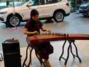 Musik Guzheng Erhu Pipa Dll