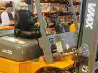 Forklift V-MAX Diesel