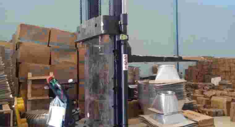 Hand Stacker Elektrik 2 Ton Noblift Murah