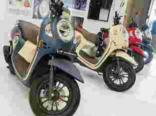 DEALER MOTOR HONDA WILAYAH YOGYAKARTA//