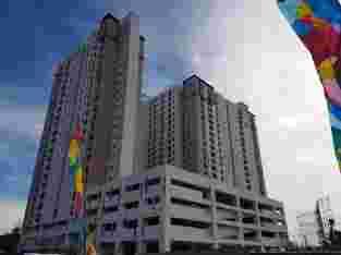 Apartemen siap huni di daerah jakarta barat